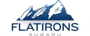 Flat Irons Subaru