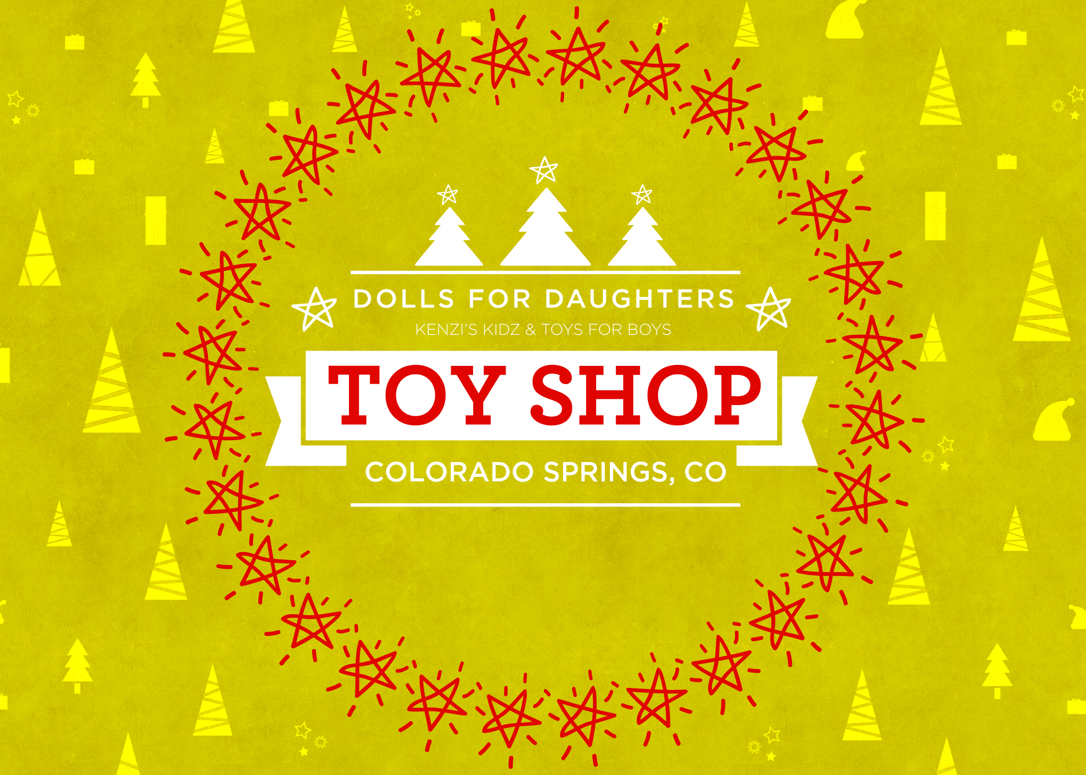 Toy Drive Colorado Springs