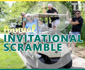 8th Annual Dolls for Daughters & Kenzi's Kidz Invitational Scramble
