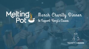 Melting Pot Charity Dinner