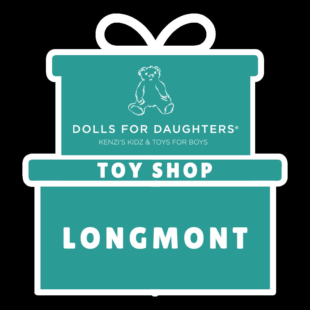 Toy Shop Longmont