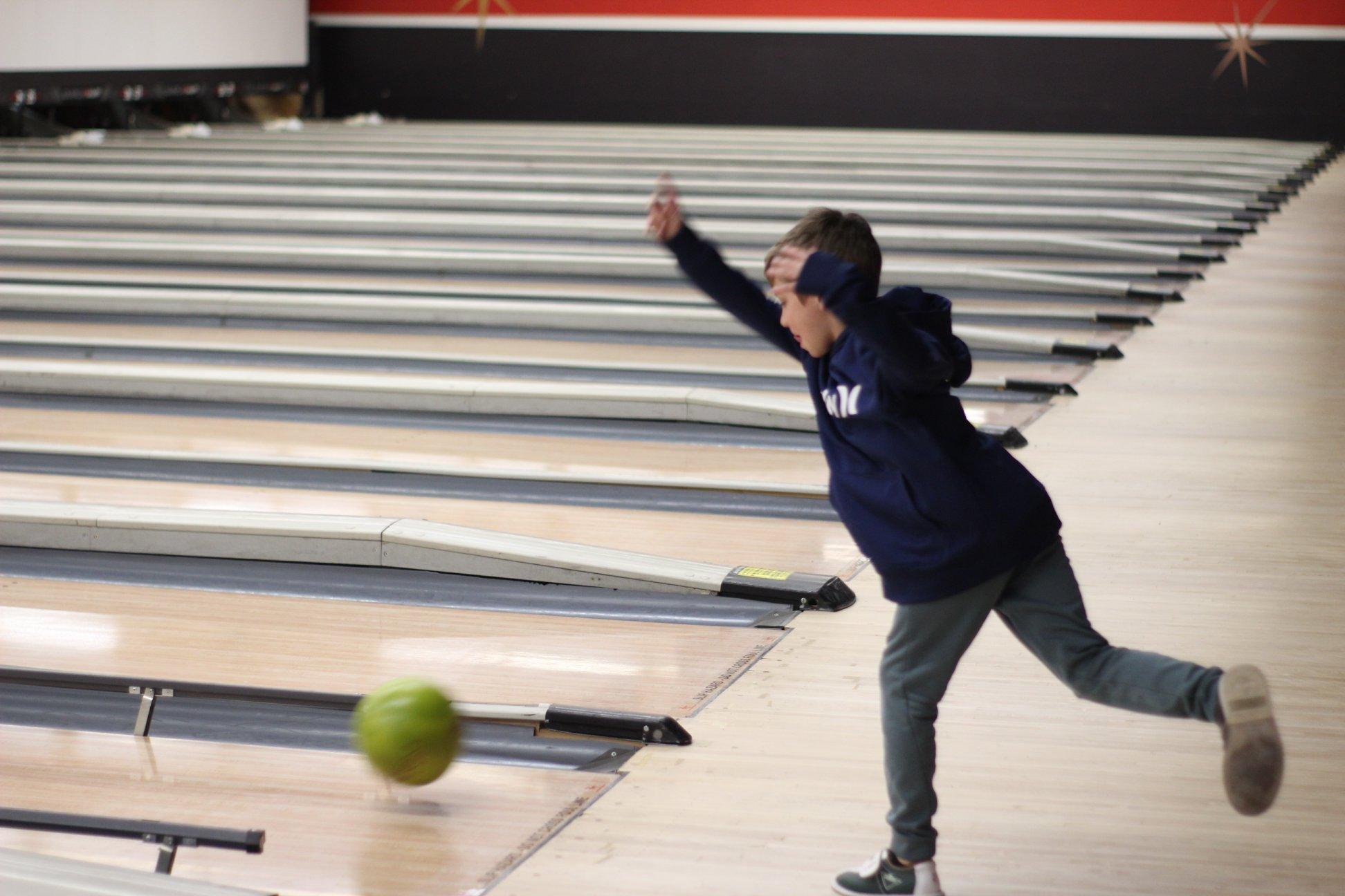 Bowl 4 Kidz