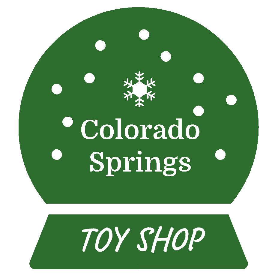 Holiday Toy Drive In Colorado Springs