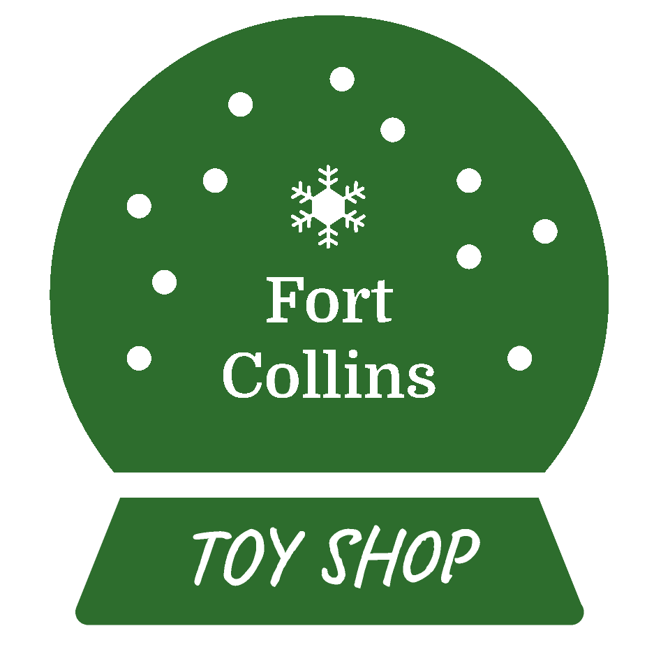 Holiday Toy Drive In Fort Collins