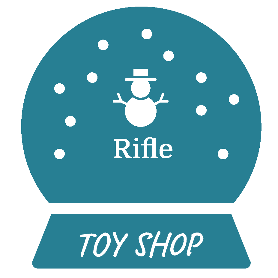 Holiday Toy Drive In Rifle