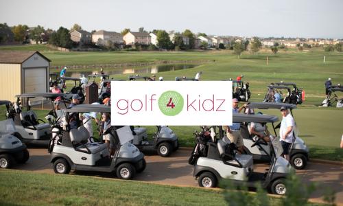 Golf 4 kidz